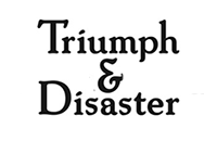 Triumph & Disaster Hair Products for Men